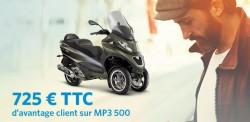 Pack Tech MP3